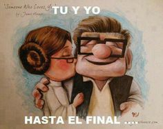 Para siempre hasta el final...♥. Creo que ....