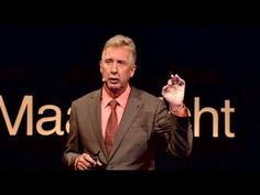 ▶ Sustainability: Jan Rotmans at TEDxMaastricht - YouTube