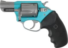 Charter Arms Sante-Fe .38 Special