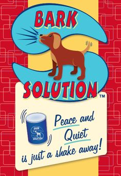 Humane Bark Solution for Dogs + A Giveaway