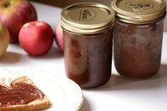 Apple Butter (in the crock pot!) - Ingredients: 8-12 medium sized apples.  Use any variety you have. 1 Tbs. Vanilla Extract, 1 Cup White Sugar, 1 Cup Packed Brown Sugar, 1/2 tsp. Cloves, 2 tsp. Cinnamon.