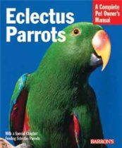 Pet Supplies Delicious Barrons Complete Owners Manual For Conures Other Bird Supplies