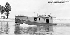 Historical Collections of the Great Lakes :: Vessel Database :: View