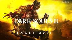 Rumored New Artwork Indicates Dark Souls lll Coming Early 2016