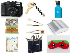 Gift Guide: For the Globetrotting Food Lover