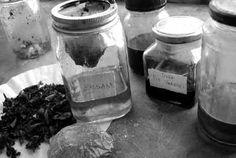 On Varnish (local materials - Propolis soap)