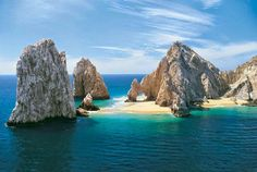 Los Cabos, Mexico....love Cabo...if you go you must stay at the Hilton...it is not right in center of the action but it is beautiful and the service is second to none!!