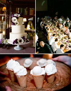 Real Wedding: Lynh + Davids Artistic Fun Wedding