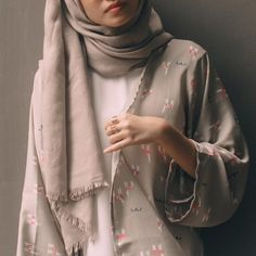 hijab, modest, and abaya image