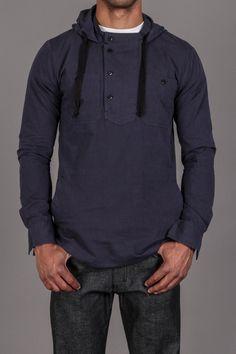 Mumford Woven Shirt