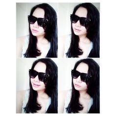 #bored #alone #sunglasses
