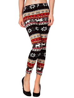 Simplicity Hot Lady Winter Warm Slim Stretch Footless Tights Leggings Pants