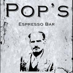 Pop's Espresso Bar
