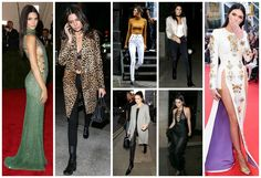 5 Celebrities That Rock Latest Fashion Trends