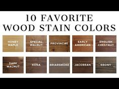 Best Wood Stain, Oak Stain, Dark Walnut Stain, Grey Stain, Hardwood Floor Stain Colors, Wood Stain Colors, Staircase Banister Ideas, Minwax Colors, Varathane Wood Stain
