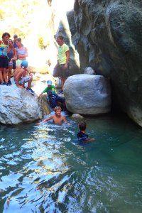 Outdoor Vakantie Kreta
