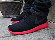 Nike Roche Run. Want
