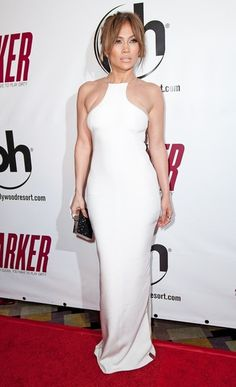Stunning Jennifer Lopez