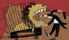 Animalarium: Sunday Safari - The Circus is Back in Town