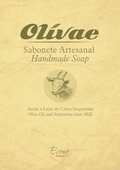 OLIVAE Catálogo  Catálogo de produtos de cosmética natural e artesanal