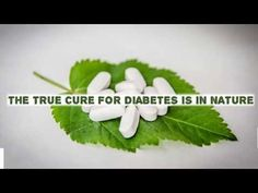 How To Get Rid Of Type 2 Diabetes Within 19 Days With Natural Methods - YouTube