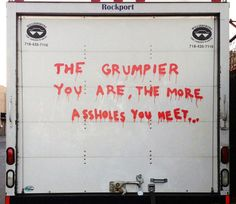 Philosophy 101 by Banksy