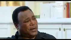 George Benson about Jehovah God and Michael Jackson - YouTube