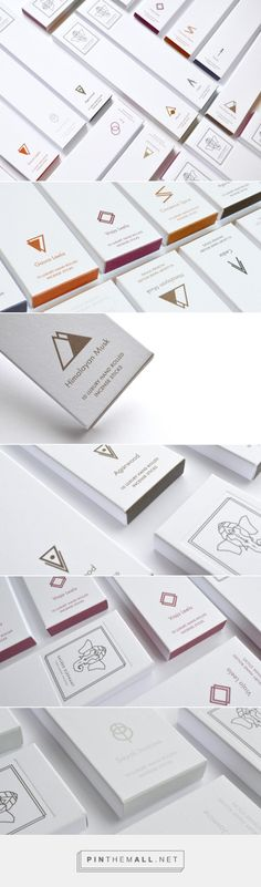 Sacred Elephant Incense         on          Packaging of the World - Creative Package Design Gallery - created via https://pinthemall.net