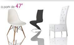 Les 174 Meilleures Images Du Tableau Chaise Design Sur Pinterest