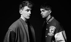 New band of the day – No 1,057: Disclosure