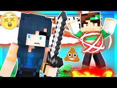 MINECRAFT HACKER CAUGHT ON CAMERA! | Minecraft BED WARS - YouTube