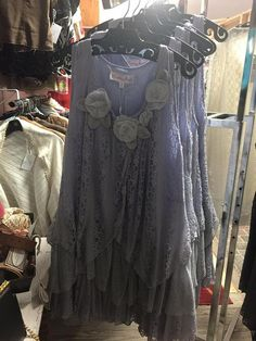 The Urban Bohemian #prettyangel #maisonstgermain #woodburyCT #woodbury #vintage #modern #clothing #accessories