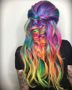Neon rainbow                                                                                                                                                                                 More