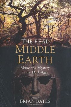 The Real Middle-Earth: Magic and Mystery in the Dark Ages by Brian Bates http://www.amazon.com/dp/0330491709/ref=cm_sw_r_pi_dp_RyPZub01EYTTT