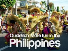 Walis-tambo(broom) from the Philippines. Philippines Tourism, Philippines Culture, Tourism Department, Strange Photos, Filipino, More Fun, Holiday Decor, Pinoy, Pictures
