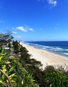 Burleigh Heads, Gold Coast (1)