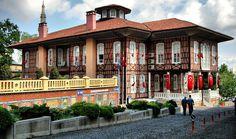 Bursa Büyükşehir Belediye Binası, Türkiye