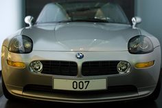 BMW Z8 by LeicaShooter2000, via Flickr