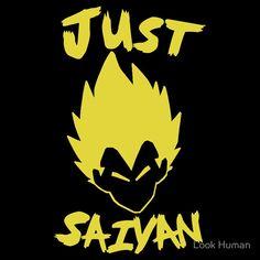 Just Saiyan.... Oh Dragon Ball-z... !!! Memories