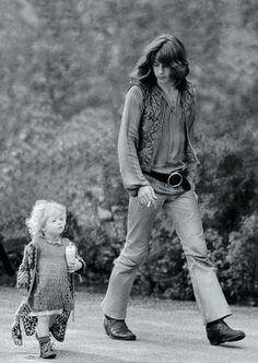 Rock n Roll daddies ...