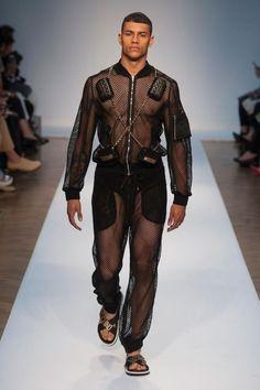 moda hombre primavera verano 2015 - Buscar con Google #peluqueria #ciudad real