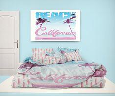 e336baaa5 Surfer Bedding California Beach Eco Friendly Comforter Set