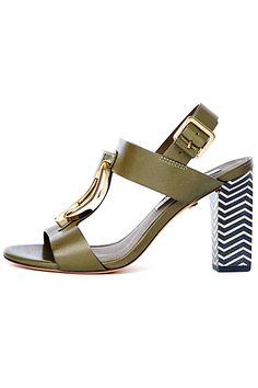 Diane von Furstenberg - Shoes - 2014 Spring-Summer