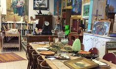 Ready to jumble rumble? Brocantes: junk shop joy on a France road trip | Travel | The Guardian