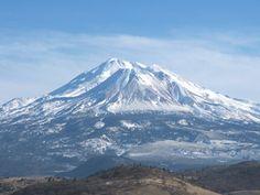 california mountains - Google Search