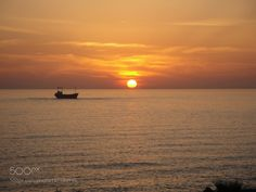 """Cyprus sunset Go to http://iBoatCity.com and use code PINTEREST for free shipping on your first order! (Lower 48 USA Only). Sign up for our email newsletter to get your free guide: """"Boat Buyer's Guide for Beginners."""""""