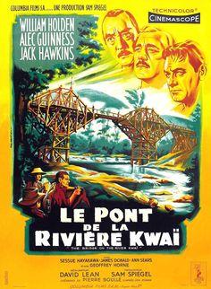 1058 LE PONT DE LA RIVIERE KWAI