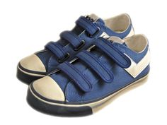 Pony Argentina: SHOOTER LOW VELCRO