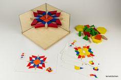 Lernstübchen: Pattern Blocks