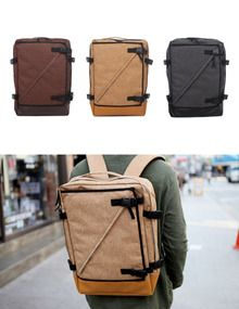 Stylenanda, Taiwan, Korean Fashion, Backpacks, Bags, K Fashion, Handbags, Korea Fashion, Backpack